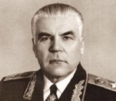 23 ноября родился Родион Малиновский - советский военачальник и государственный деятель