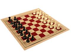20 июля Основана Международная шахматная федерация