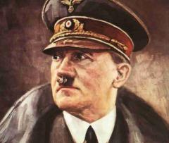 20 июля произошло самое известное покушение на Адольфа Гитлера