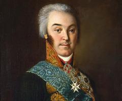 22 июля    В Москве в имении графа Николая Шереметева открылся театр-дворец «Останкино»