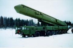 23 июля заступил на боевое дежурство первый полк межконтинентальных баллистических ракет «Тополь»