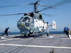 17 июля День рождения морской авиации ВМФ России