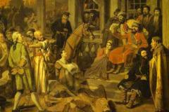 23 июля Крестьянская армия Емельяна Пугачева взяла Казань