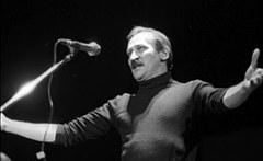 24 декабря родился Леонид Филатов - советский и российский актёр, режиссёр, поэт, публицист, Народный артист России