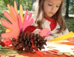 24 ноября День благодарения в США