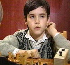 24 ноября Ян Непомнящий, 12-летний школьник из Брянска стал чемпионом мира по шахматам среди юниоров