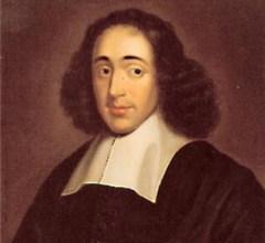 24 ноября родился Бенедикт Спиноза - нидерландский философ