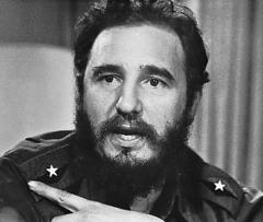 26 июля На Кубе произошло национальное восстание во главе с Фиделем Кастро