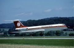 29 июля Состоялся первый полёт самолёта Ту-134