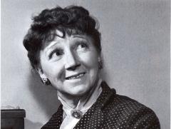 7 ноября родилась Рина Зелёная - советская актриса театра и кино