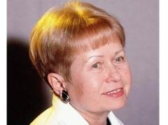 9 ноября родилась Александра Пахмутова - композитор-песенник