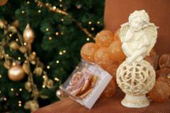 25 декабря Рождество Христово у западных христиан