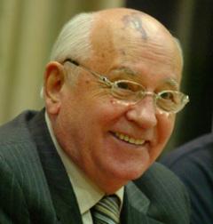 25 декабря Михаил Горбачев объявил об отставке с поста Президента СССР