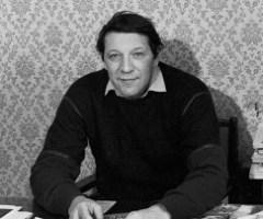 25 декабря родился Аркадий Хайт - российский сатирик, писатель, сценарист