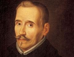 25 ноября родился Лопе де Вега - испанский драматург