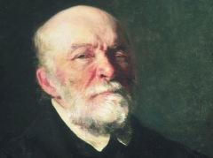 25 ноября родился Николай Пирогов - русский хирург, основоположник военно-полевой хирургии