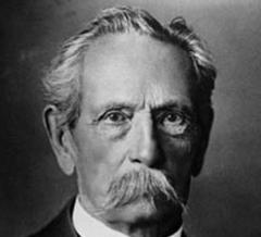 25 ноября родился Карл Бенц - немецкий изобретатель автомобиля