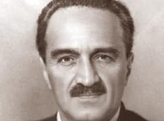 25 ноября родился Анастас Микоян - советский государственный и политический деятель