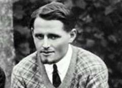 25 ноября родился Георгий Васильев - советский кинорежиссёр, сценарист и актёр