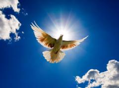 13 июня День Святого Духа