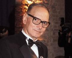 10 ноября родился Эннио Морриконе - итальянский композитор и дирижёр