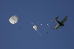 26 июля день парашютиста