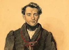 14 марта родился Иоганн Штраус (отец) - австрийский композитор, скрипач и дирижер