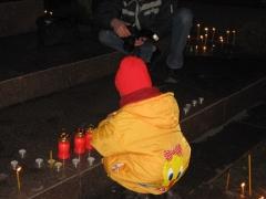 26 ноября День памяти жертв голодомора и политических репрессий в Украине