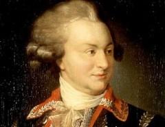 24 сентября родился Григорий Потёмкин - русский государственный и военный деятель