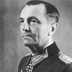 23 сентября родился Фридрих Паулюс - немецко-фашистский генерал-фельдмаршал