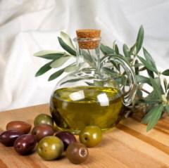 9 ноября Фестиваль оливок в Испании