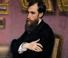 27 декабря родился Павел Третьяков - российский предприниматель, меценат, основатель Третьяковской галереи