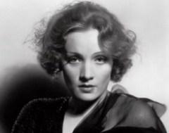 27 декабря родилась Марлен Дитрих - немецкая и американская киноактриса