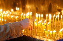5 ноября Димитриевская (Дмитриевская) родительская суббота