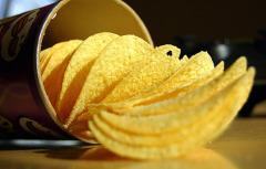 24 августа День рождения чипсов