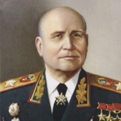 28 декабря родился Иван Конев - советский военачальник, Маршал Советского Союза