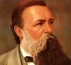 28 ноября родился Фридрих Энгельс - один из основоположников марксизма