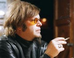 27 ноября родился Борис Гребенщиков - русский музыкант, лидер рок-группы «Аквариум»