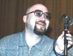 26 сентября родился Илья Кормильцев - российский поэт, автор текстов для «Nautilus Pompilius»