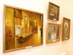 29 ноября В Санкт-Петербурге открылась первая выставка передвижников