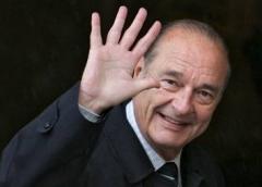 29 ноября родился Жак Ширак - французский политик, 22-й президент Франции
