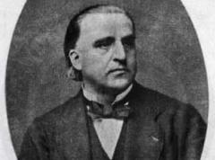 """29 ноября родился Жан-Мартен Шарко - французский психиатр, исследовавший истерию, придумавший душ-антидепрессант """"Шарко"""""""