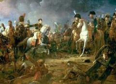 2 декабря Произошло Аустерлицкое сражение
