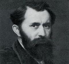 2 января родился Василий Перов - русский живописец, один из родоначальников жанровой картины