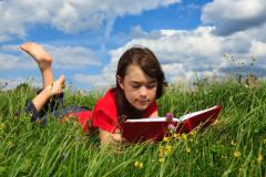 2 апреля Международный день детской книги