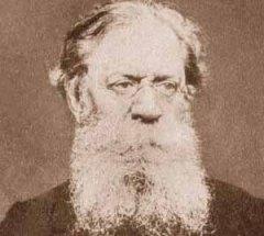 14 июня родился Пётр Лавров - русский философ, идеолог народничества