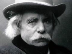 15 июня родился Эдвард Григ - знаменитый норвежский композитор