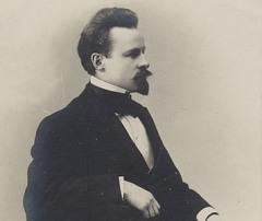 15 июня родился Константин Бальмонт - русский поэт