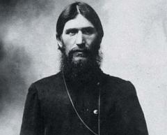 30 декабря В Петербурге убит Григорий Распутин