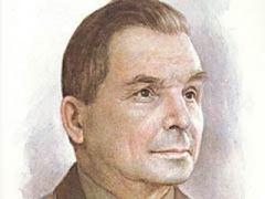 30 марта родился Сергей Ильюшин - советский авиаконструктор